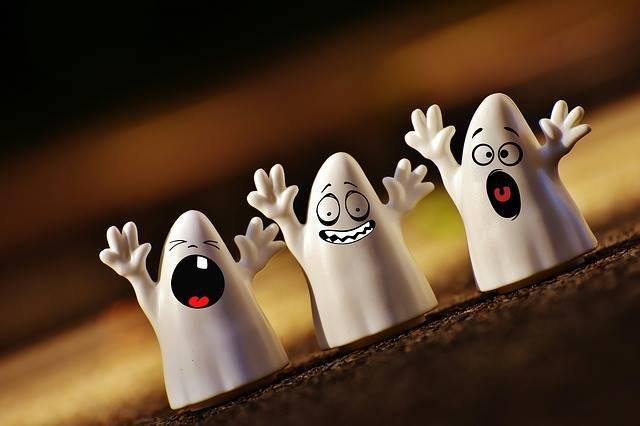 keyboard ghostin