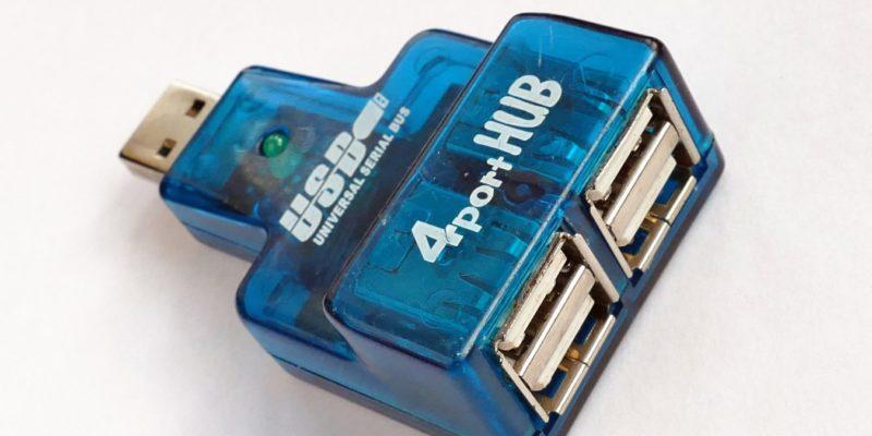 راهنمای خرید هاب یو اس بی 4 چیزی که هنگم خرید USB HUB باید در نظر داشته باشید!
