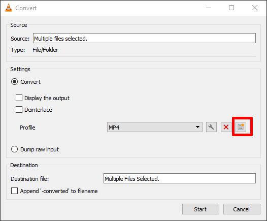 نحوه کانورت فایلهای صوتی با استفاده از VLC Player