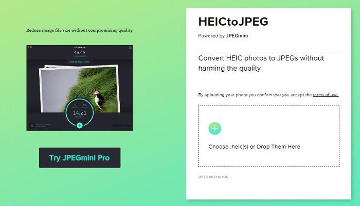 معرفی 7 برنامه رایگان برای تبدیل HEIC به JPG / PNG در ویندوز 10، 8 و7
