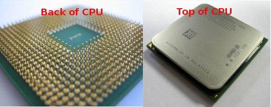 پردازنده یا CPU چیست؟