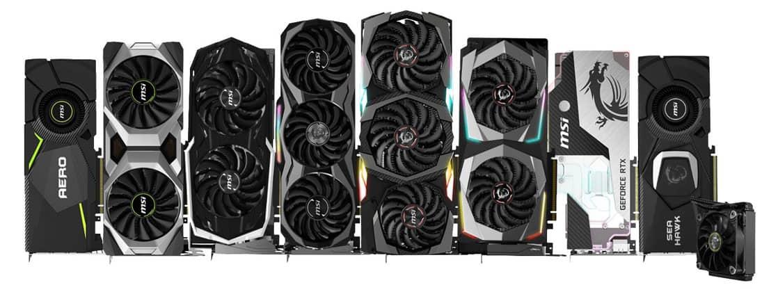 گلوگاه کارت گرافیک (GPU)