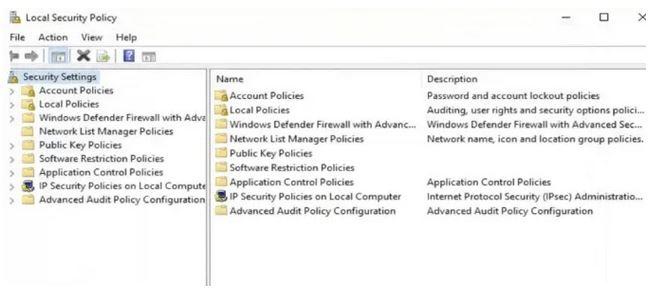 استفاده از Audit Policy ویندوز