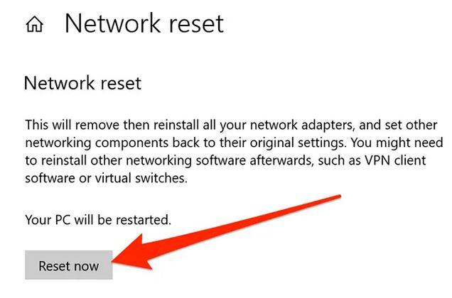 مشکل Windows Can't Connect To This Network خود را حل کنید