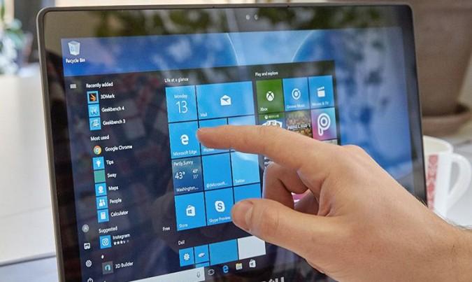 راهنمای خرید لپ تاپ - نحوه انتخاب بهترین صفحه نمایش لپ تاپ