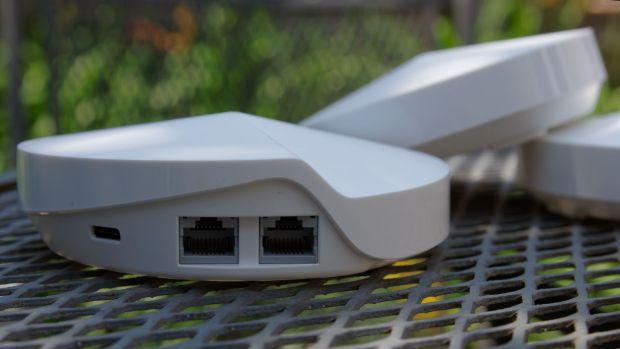 نقد و بررسی روتر مش وای فای تی پی لینک مدل Deco M5