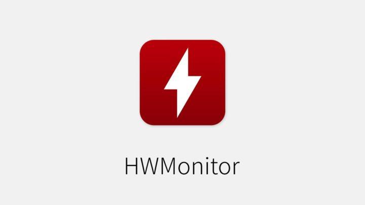 برنامه HWMonitor