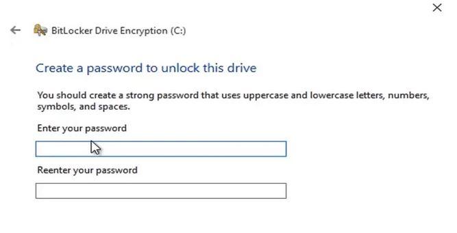نحوه محافظت از اطلاعات فلش مموری و فایلهای شخصی با استفاده از کلمه عبور