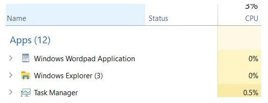 نحوه کاهش مصرف بالای پردازنده توسط Windows Explorer