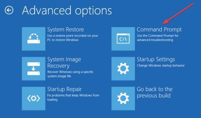 7 راه حل رفع ارور Bad System Config Info در ویندوز 10