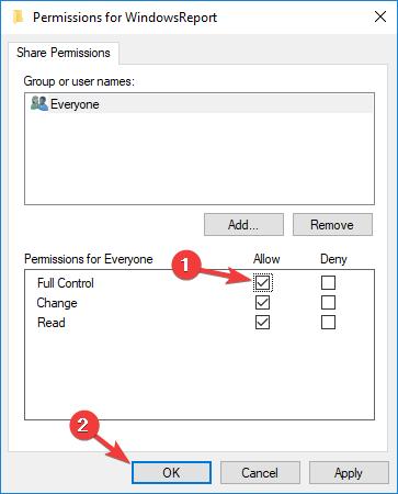 نحوه بازگرداندن Homegroup به ویندوز 10