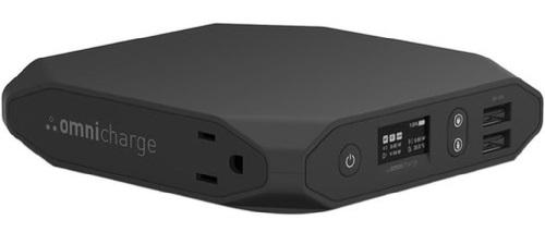 Omni 20 USB-C Portable Power Bank