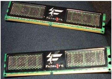راهنمای تعمیر حافظه رم (RAM) مرده