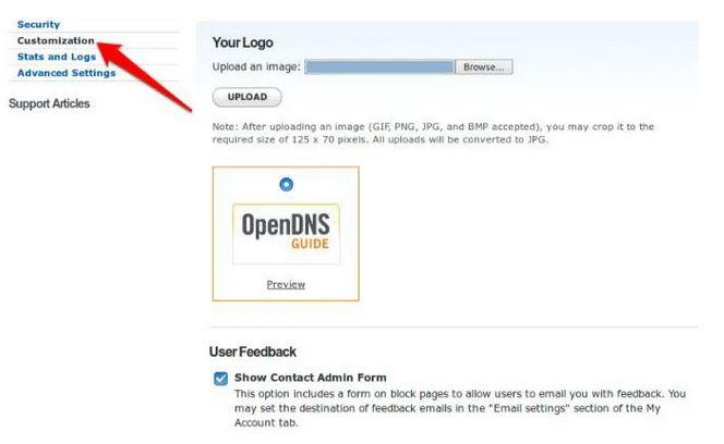 بلاک کردن سایتها با استفاده از DNS