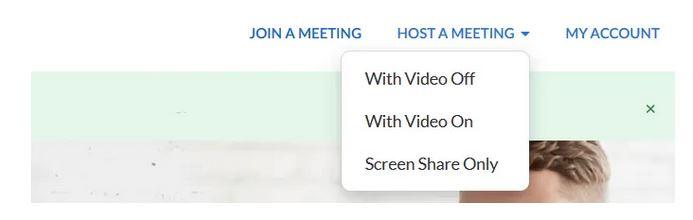 آموزش کامل نحوه استفاده از Zoom Cloud Meeting در گوشی و کامپیوتر
