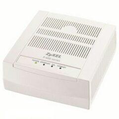 مودم +ADSL2 باسیم زایکسل مدل P-650R-T1 v3