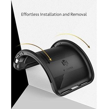 قاب محافظ +Karapax Shield انکر مدل ANKER iPhone 8 Plus B2B - UN