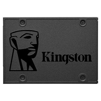 اس اس دی اینترنال کینگستون مدل Kingston A400 ظرفیت 960 گیگابایت