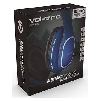 هدفون بلوتوث ولکانو مدل Volkano Phonic VK-2002