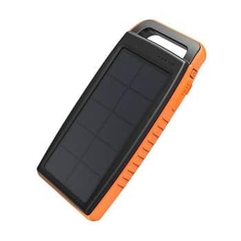 شارژر همراه خورشیدی راو پاور مدل RAVpower US-RP-PB-003-1 ظرفیت 15000 میلی آمپر ساعت