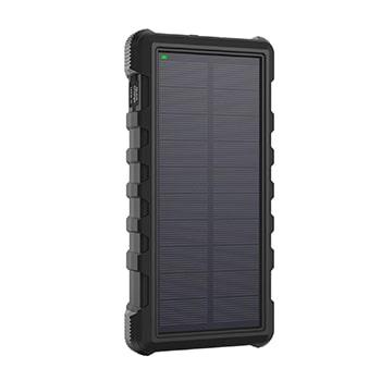 شارژر همراه خورشیدی راو پاور مدل RAVpower RP-PB083 ظرفیت 25000 میلی آمپر ساعت