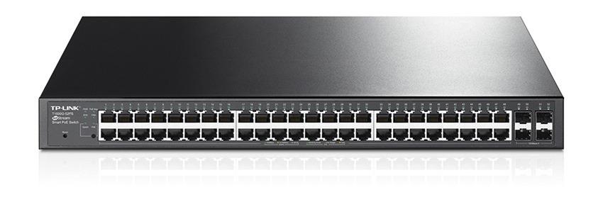 10 تا از بهترین و پر فروش ترین سوئیچهای شبکه TP-Link برای کسب و کار شما