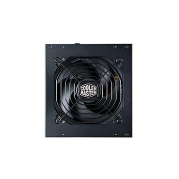 منبع تغذیه کامپیوتر کولرمستر مدل CoolerMaster MWE 750 Bronze