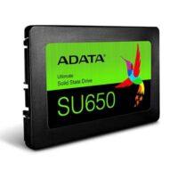 اس اس دی اینترنال ای دیتا مدل SU650 ظرفیت 240 گیگابایت