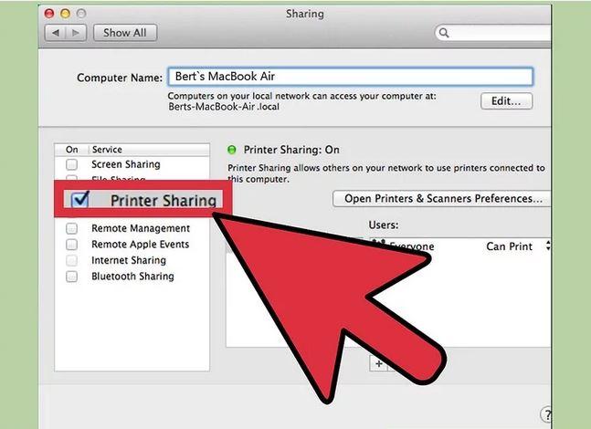 4 روش عالی برای نصب چاپگر شبکه در ویندوز و مک