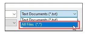 نحوه فیلتر کردن و بستن سایتها در ویندوز با استفاده از هاست فایل