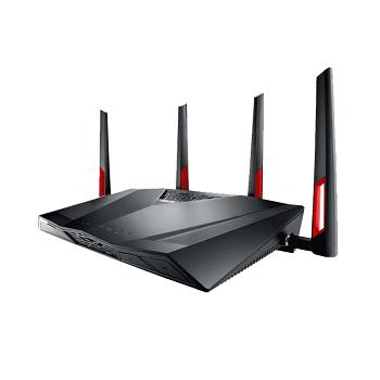 مودم روتر ADSL / VDSL ایسوس مدل Asus DSL-AC88U