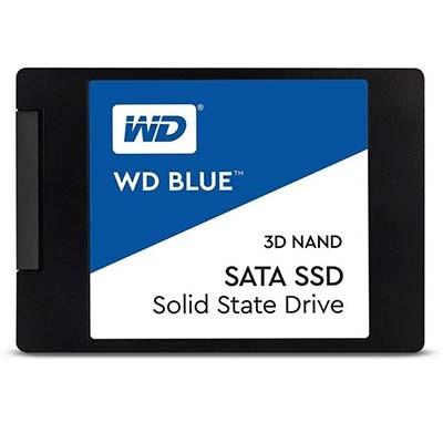 حافظه SSD اینترنال وسترن دیجیتال مدل Blue WDS250G2B0A ظرفیت 250 گیگابایت