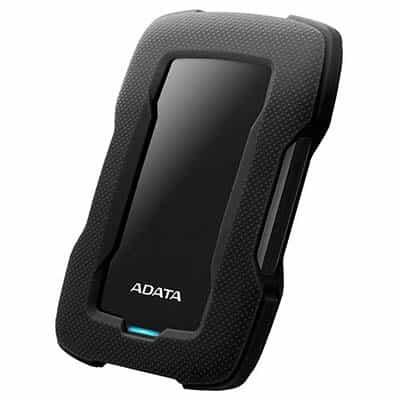 هارد اکسترنال ای دیتا مدل ADATA HD330 ظرفیت 4 ترابایت