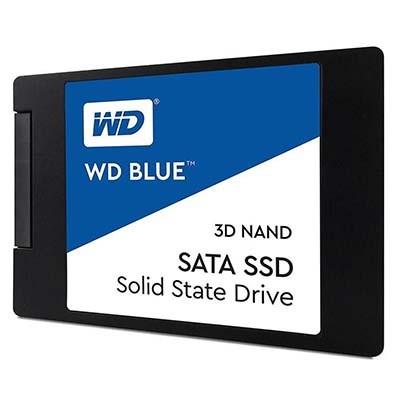 حافظه SSD اینترنال وسترن دیجیتال مدل Blue WDS500G2B0A ظرفیت 500 گیگابایت