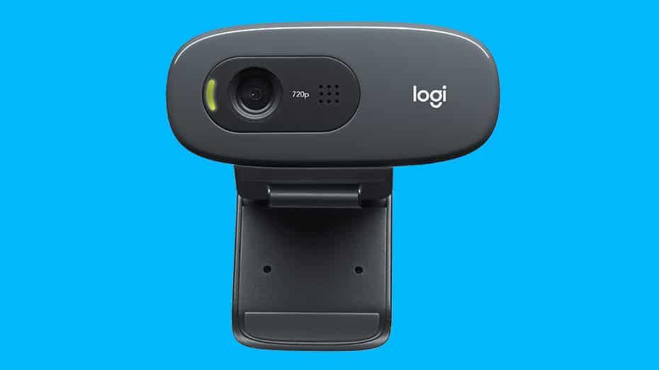 وب کم لاجیتک مدل Logitech C270 Webcam