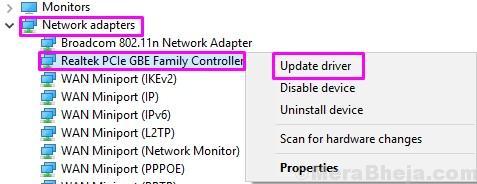 عالی ترین راهکارها برای حل خطای Network Cable Unplugged