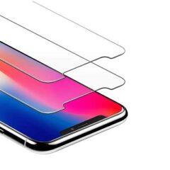 گلس گوشی انکر مدل A7481 مناسب برای گوشی موبایل اپل Iphone X