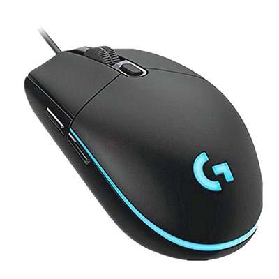 موس گیمینگ باسیم لاجیتک مدل G102