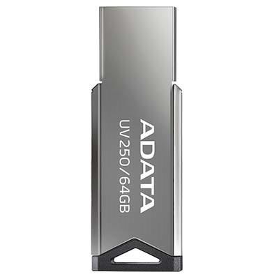 فلش مموری ای دیتا مدل UV250 ظرفیت 64 گیگابایت