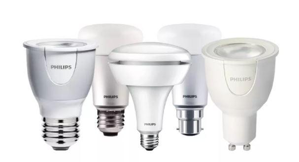 لامپ هوشمند