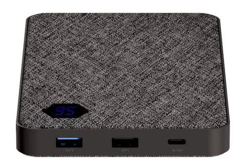 بهترین پاوربانک لپ تاپ Eggtronic قابل حمل، قابل اعتماد؛ قیمت مناسب