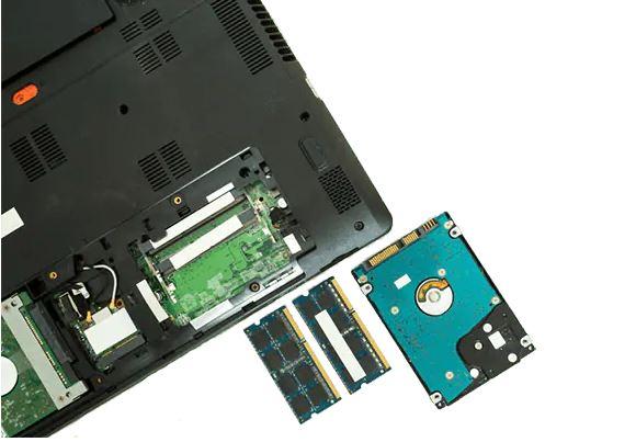 رم لپ تاپ (RAM)