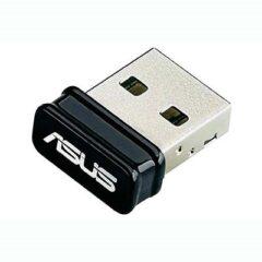 کارت شبکه بیسیم N150 ایسوس مدل USB-N10 Nano