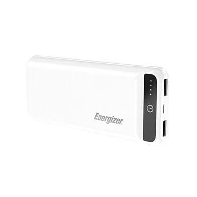 پاوربانک انرجایزر مدل Energizer UE15032 ظرفیت ۱۵۰۰۰ میلی آمپر ساعت