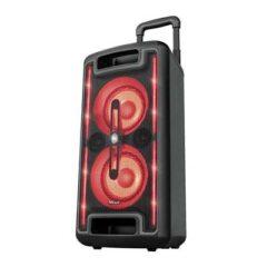 اسپیکر قابل حمل تراست مدل Klubb MX GO RGB Lights