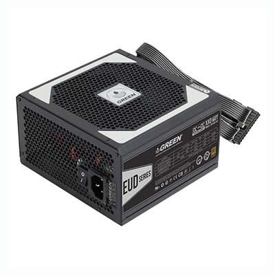 پاور کامپیوتر گرین مدل GP430A-EUD
