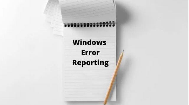 آموزش 6 روش رفع خطای Werfault.exe در ویندوز 10