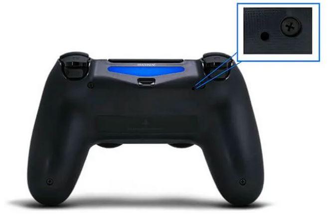 نحوه ریست کنترلر پلی استیشن 4 (PS4)
