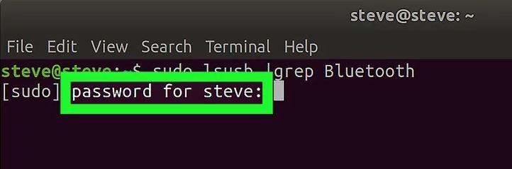 آیا کامپیوتر شما از بلوتوث پشتیبانی میکند؟