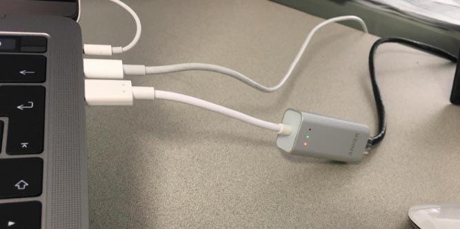راهنمای خرید بهترین مبدل شبکه USB Type-C به Ethernet